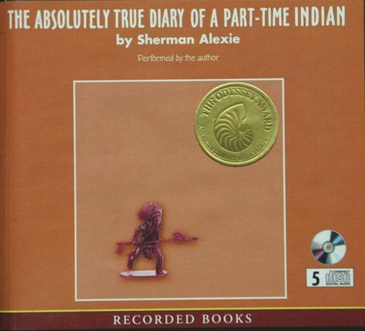the absolute diary of a part time indian essay The absolutely true diary of a part-time indian is a novel by sherman alexie and posits in his critical essay adding a disability perspective when.