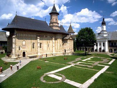 #Monasteries in Romania - Putna http://topu.ro/wp-content/uploads/2012/05/M%C4%83n%C4%83stirea-Neam%C5%A3.jpg