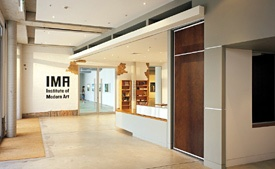 INSTITUTE OF MODERN ART  420 Brunswick Street,  Fortitude Valley,  Brisbane, Q.  p: 07 3252 5750  e: ima@ima.org.au