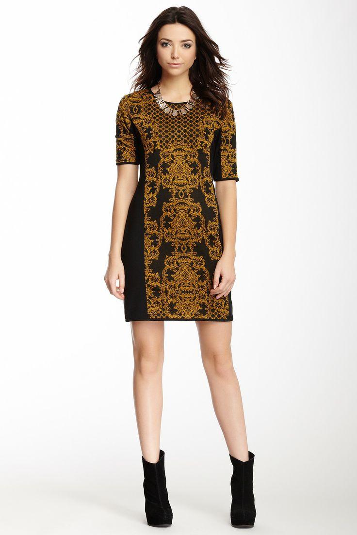 Printed Dress on HauteLook