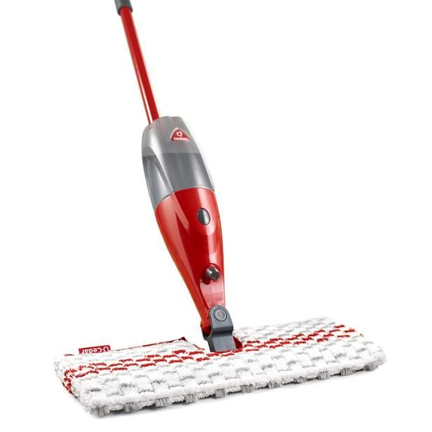 The Best Mops On Amazon For Cleaning Any Surface Hgtv In 2020 Spray Mops Microfiber Mops Mops
