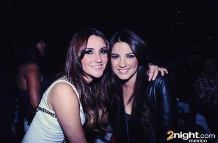 Maite Perroni & Dulce Maria
