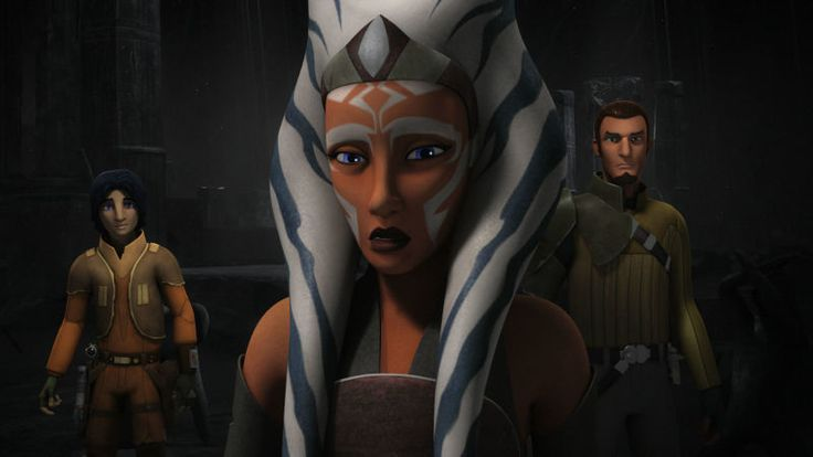 The Producer of Star Wars Rebels Answers Your Burning Questions About That Epic Finale and Beyond