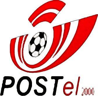 1985, Postel 2000 FC (N'Djamena, Chad) #Postel2000FC #NDjamena #Chad (L12766)