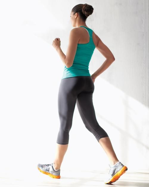 Walkouts: Striding regularly can help shrink your waistline, Wholeliving.com: Outdoor Workouts, Walking Workouts, Living Cardio, Workout Fit, Work Outs, Workout Routines, Cardio Workout, Exercise, Walks Workout