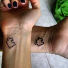 unique small tattoos – Google Search