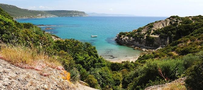 Sardinia, natural paradise - Italy £63