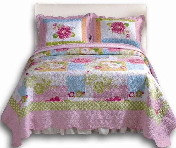 1000 images about bedding for gracie on pinterest. Black Bedroom Furniture Sets. Home Design Ideas