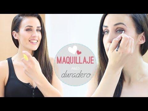 Cómo hacer que el maquillaje dure todo el día