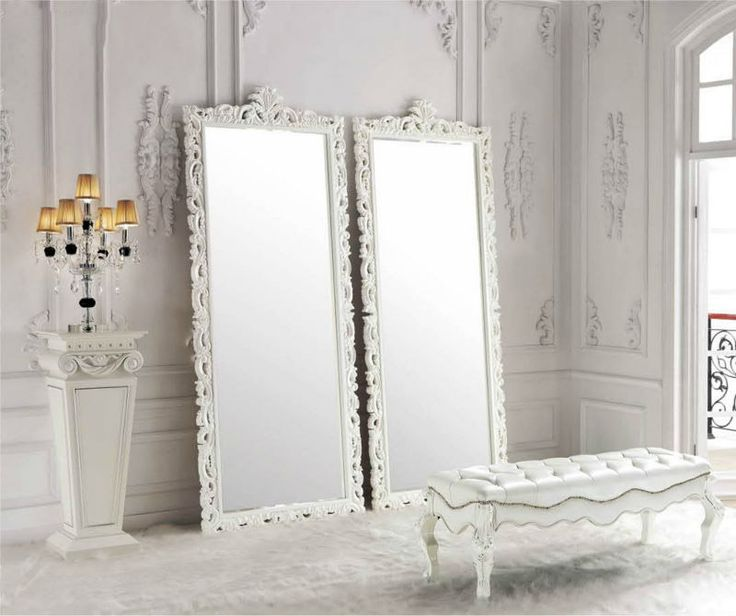 In this article we will describe the bedroom mirrors. Mirrors can say a lot about.