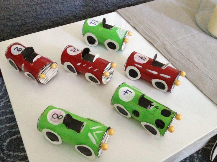 voitures papier toilette bricolage enfant rouleau papier toilette pinterest cars and bricolage. Black Bedroom Furniture Sets. Home Design Ideas