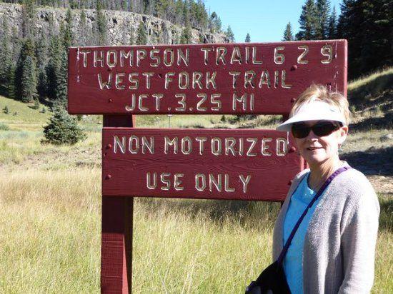 Thompson Trail (Forest Service Trail 629) (Pinetop-Lakeside, AZ): Top Tips Before You Go - TripAdvisor