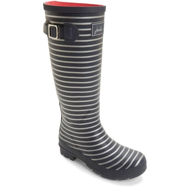 1000  ideas about Striped Wellington Boots on Pinterest | Striped ...