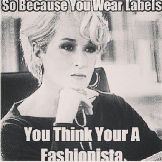 fashion #quote