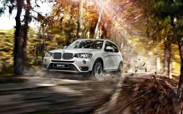 Подробный обзор БМВ Х3 2015 технических характеристик, новшеств, интеллектуальных систем и опций. Комплектации и цены нового BMW X3 f25 2015, фотографии