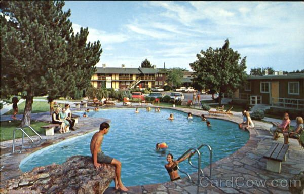 61 best images about old boise on pinterest 2nd floor memorial park and parks for Swimming pool contractors boise idaho