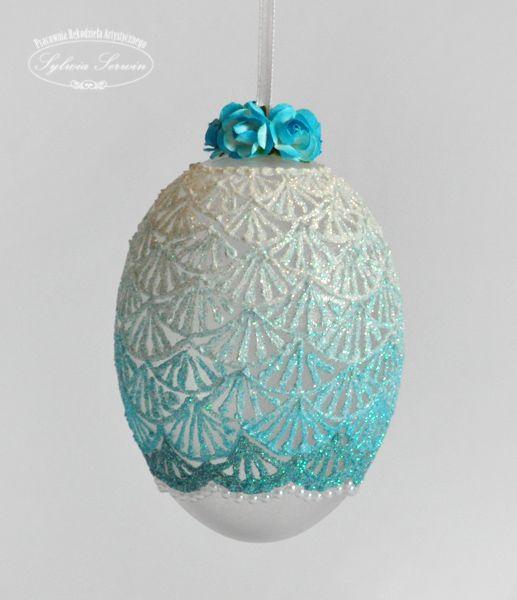 jajo cieniowane