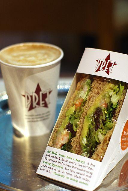 pret a manger sandwiches | miss pret-a-manger sandwiches
