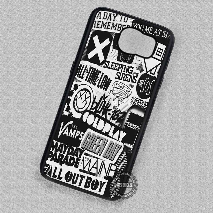 Sleeping With Sirens a Day To Remember - Samsung Galaxy S7 S6 S5 Note 7 Cases & Covers #music #bandcollage  #phonecase #phonecove #SamsungGalaxyCase #SamsungGalaxyCover #SamsungGalaxyS4Case #SamsungGalaxyS5Case #SamsungGalaxyS6Case #SamsungGalaxyS6Edge #SamsungGalaxyS6EdgePlus #SamsungGalaxyNoteCase #SamsungGalaxyNote3 #SamsungGalaxyNote4 #SamsungGalaxyNote5 #SamsungGalaxyNote7 #SamsungGalaxyS7Case #SamsungGalaxyS7Edge #SamsungGalaxyS7EdgePlus