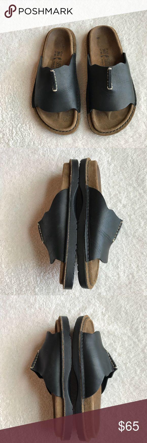 Birkenstocks tatami sandals Excellent condition zero wear on soles Birkenstock Shoes Sandals