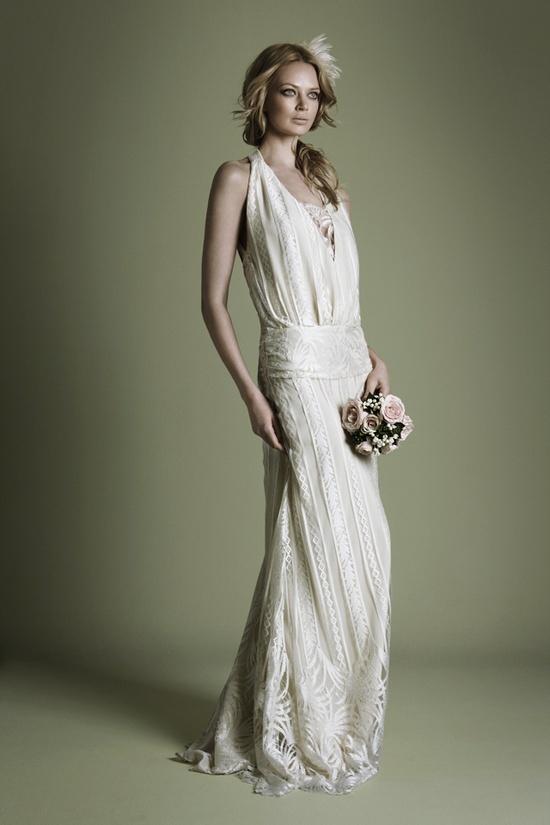 The Vintage Wedding Dress Company 20s