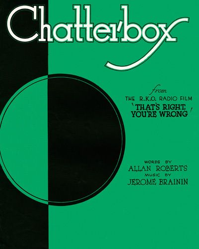 Chatterbox (That's Right, You're Wrong) - Anonymous Prints - Easyart.com
