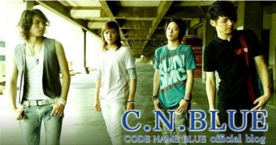 All About CNBlue (Profile and Photo Gallery) | EastAsiaLicious