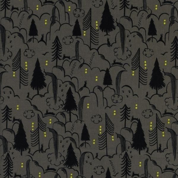 Sleep Tight - Bunny Hill in Grey **ALMOST GONE**