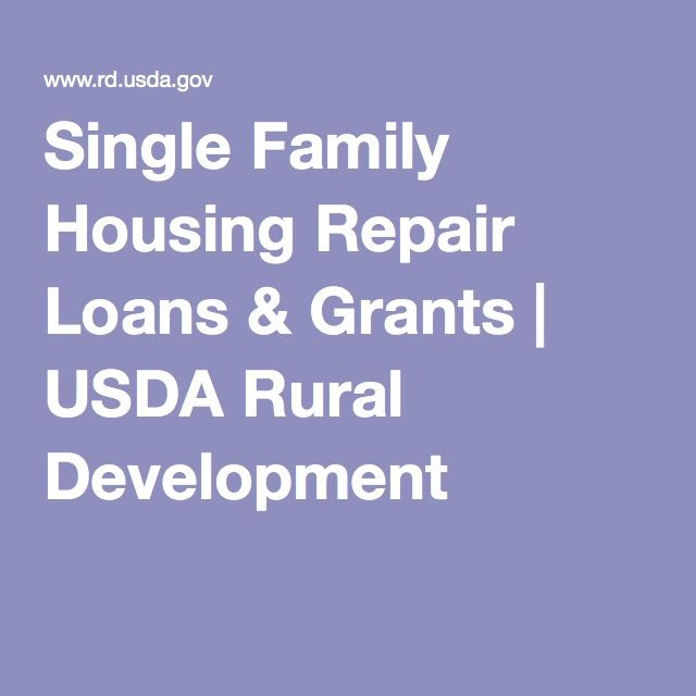 1000 images about grants on pinterest portal federal and money - Usdaruraldevelopment paint ...