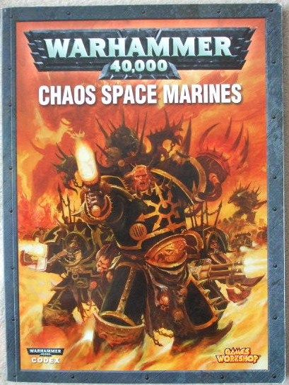 12 best warhammer models books images on pinterest warhammer warhammer 40000 codex chaos space marines warhammer modelsspace marine fandeluxe Choice Image