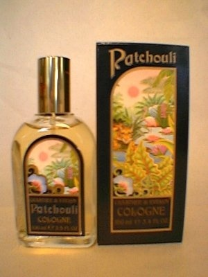 Crabtree & Evelyn ~ Patchouli.  sorry that it was discontinued. I have lobbied for years to have this brought back if only for a limited edition. I still have 2 bottles of the lotion and 1 of the shower gel..#signaturescent