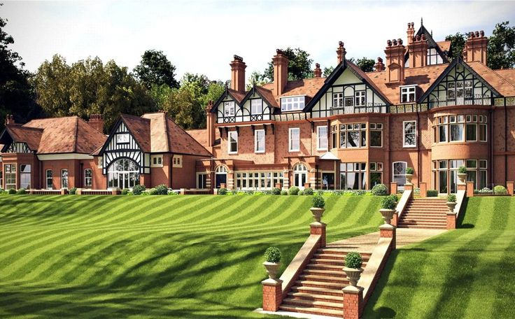 Savills | The Sheldon, The Manor House, Wadhurst Place, Mayfield Lane, TN5 6JE | Property for sale