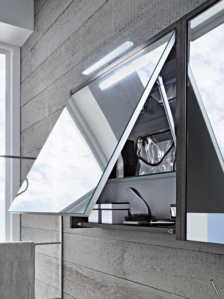 Spiegelschrank Play Modern 70 Fliesenspiegel Modern Play
