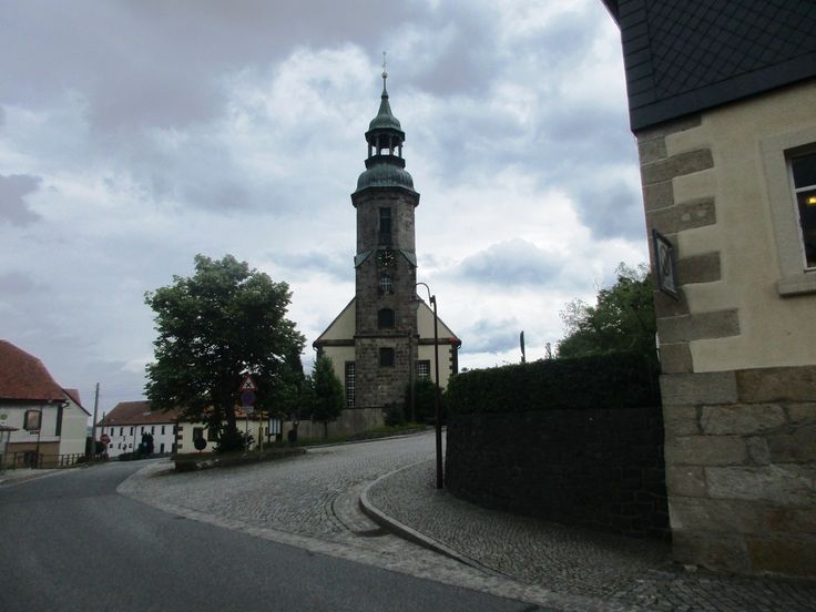 Waltersdorf - Německo