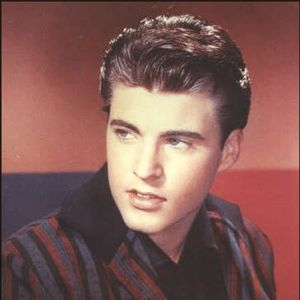 Listen & view Ricky Nelson's lyrics & tabs