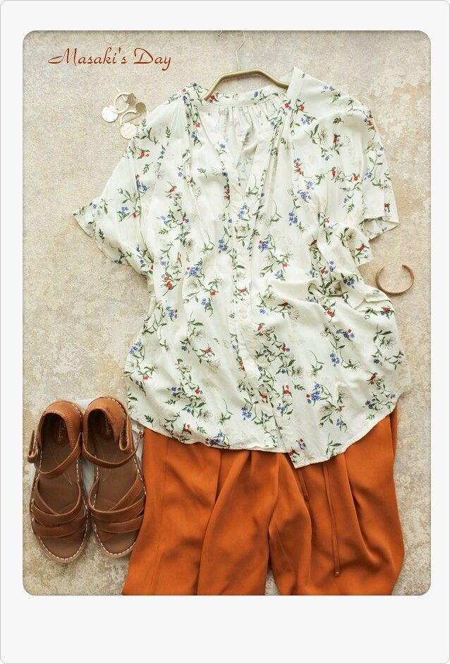 ブログ 30 代 ファッション