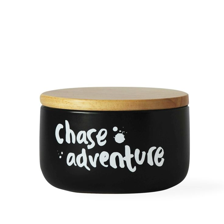 Me & My Trend - 'Chase Adventure' Canister