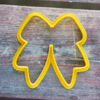 """Cookie cutter """" Bow """""""