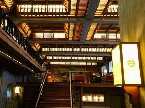 長野で泊まりたい 風情ある老舗旅館 文化財のある旅館 旅館 旅行 建築