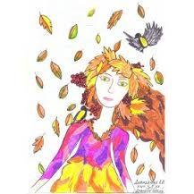 Картинки по запросу образ осені у живописі