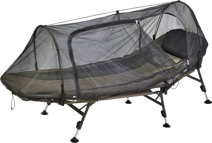 Moustiquaire Kkarp Bed Chair Mesh Top System