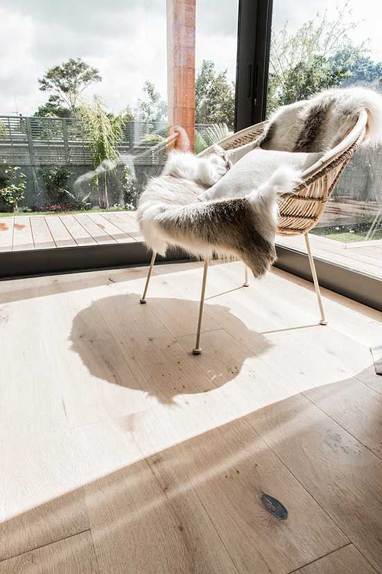 Godfrey Hirst | Timber flooring | Regal Oak in Dover | The Block NZ | #theblocknz #theblock #godfreyhirstflooring #flooring #timber #oakflooring #diy #homedecor #interiordesign #interiors #oakfloors