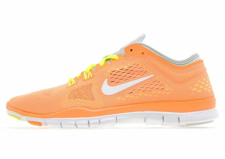 Nike 'Free 5.0' Running Shoe (Women) available at #hotskick com My