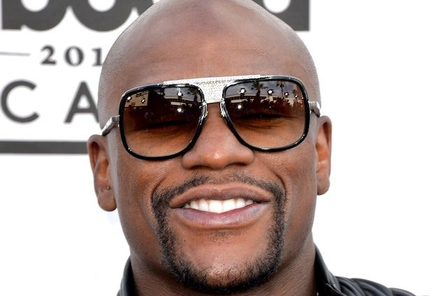 Floyd Mayweather Apologized to T.I.'s Wife After Fighting Her Husband in a Fatburger - TheWrap