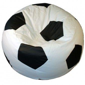 Zitzak voetbal
