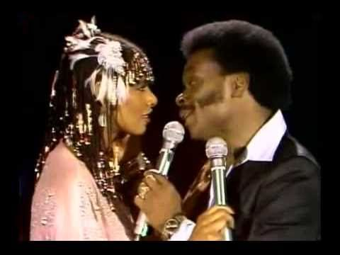 1979 ♦ Peaches & Herb ~ Reunited