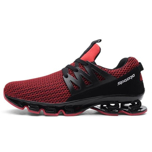 2c357229339 New Fashion Casual Shoes For Men Breathable Mesh Soft Comfortable Walking  Male Shoes Outdoor Walking Big Size Sneakers Men