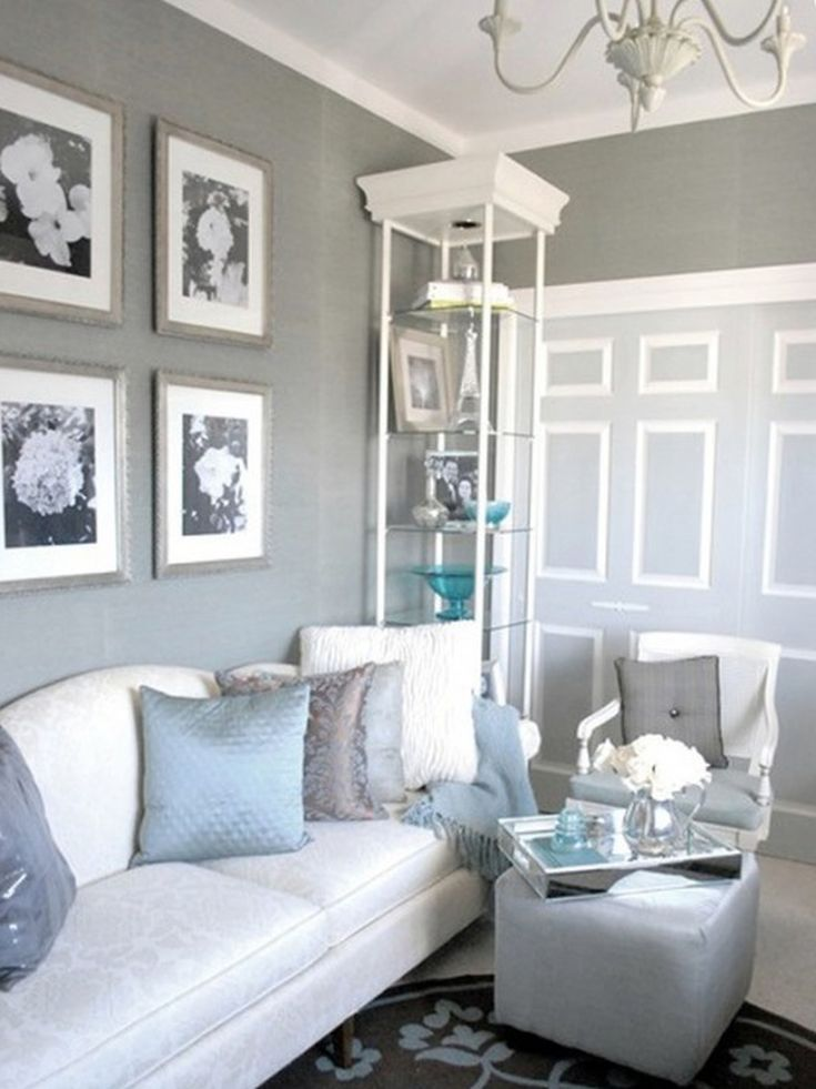 How To Paint Furniture | Living room grey, Living room ...
