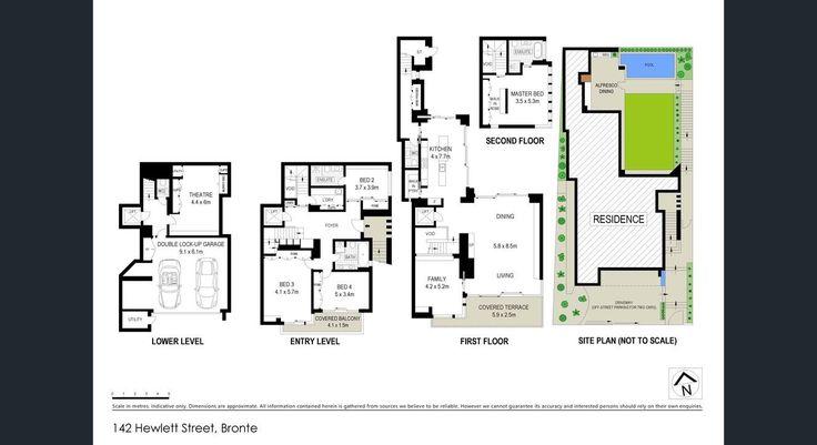 142 Hewlett Street Bronte NSW 2024 - House for Sale #126799890 - realestate.com.au