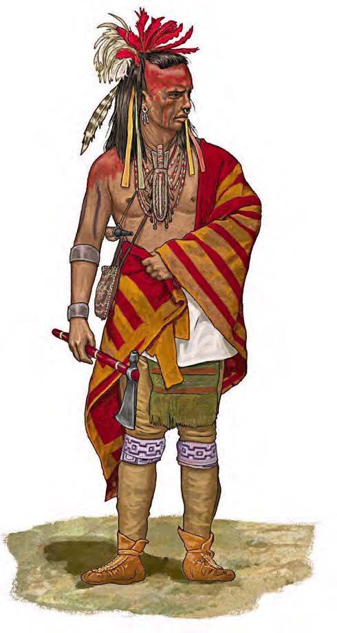 Mohawk North-east